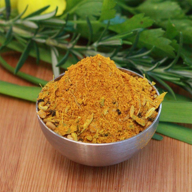Brazen Mild Indian Curry