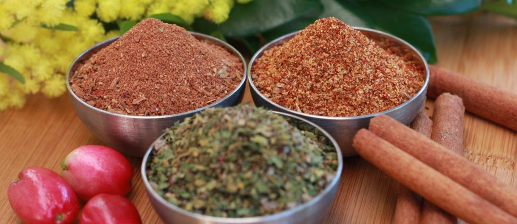 About Brazen Spices