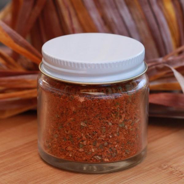Brazen BBQ Spice Blend