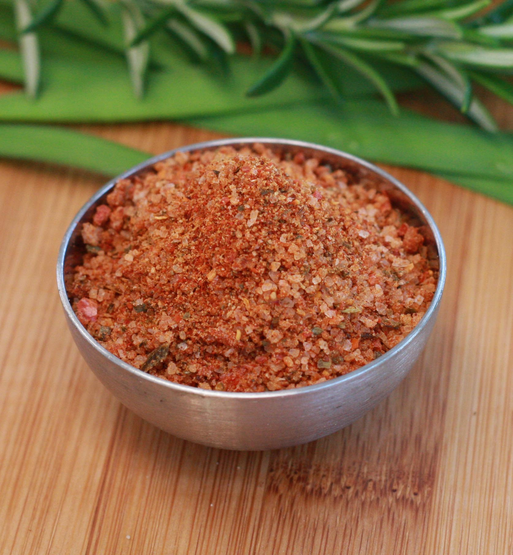 Chilli Lime Seasoning