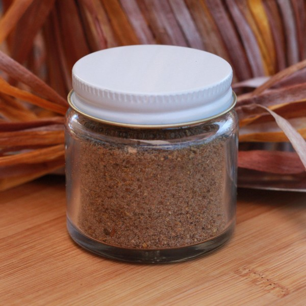 Brazen Chilli Spiced Salt