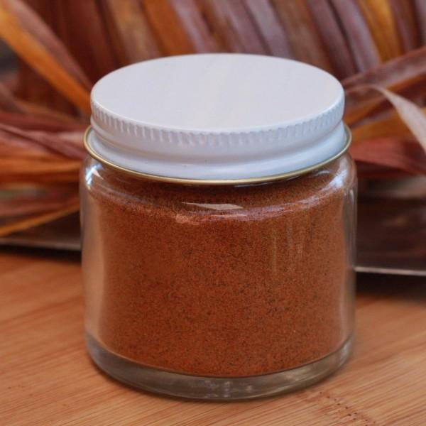 Brazen Creole Seasoning