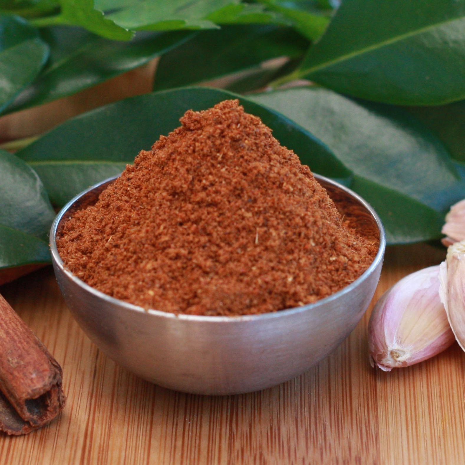 Kashmiri Curry Blend
