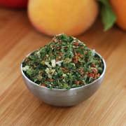 Brazen Mediterranean Herb Blend