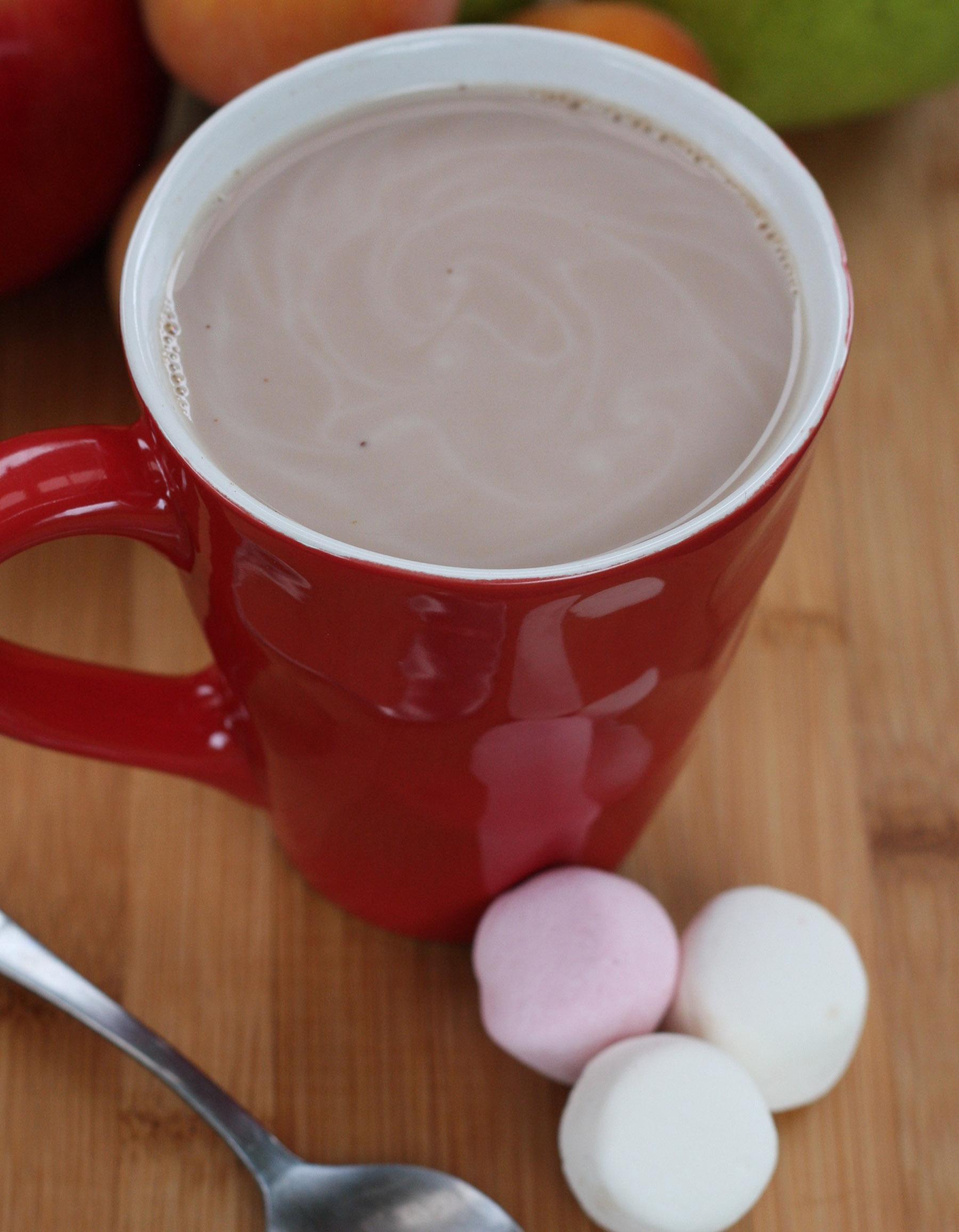 Spiced Drinking Chocolate – Brazen Spices
