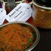 Chermoula - Brazen Spices