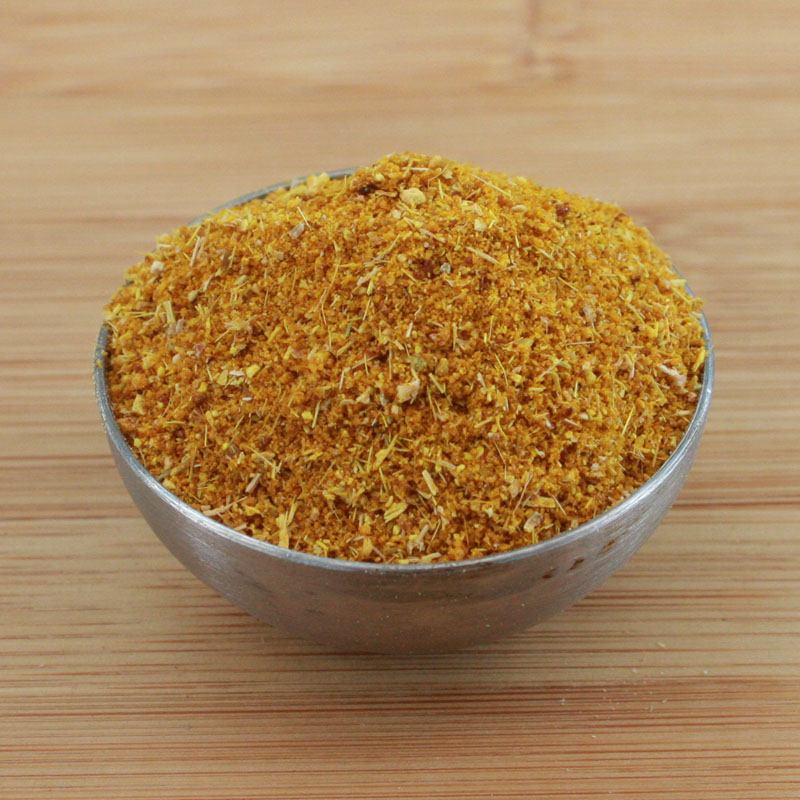 Satay Seasoning