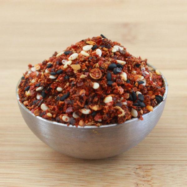 Shichimi Togarashi - Brazen Spices