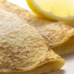 Pancake Day and Brazen Spiced Sugar