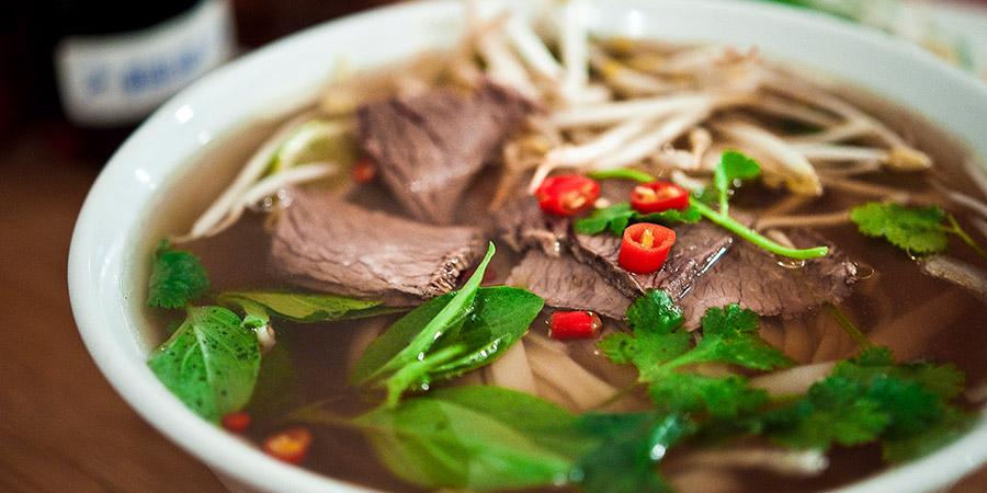 Кулинарное путешествие: настоящий вьетнамский обед